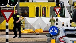 Multiple People Injured In Dutch Tram Shooting
