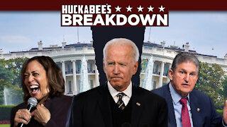 The FATAL BLOW to Biden's Presidency?   Breakdown   Huckabee