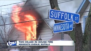 Neighbors rally around family after fatal fire