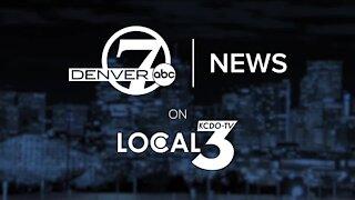 Denver7 News on Local3 8 PM   Thursday, June 3