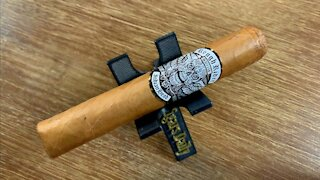 Rough Rider Sweets Cigar Review