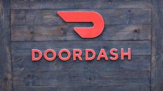 DoorDash Hits Wall Street