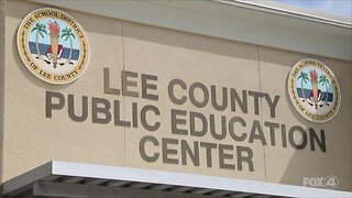 Lee County schools on arming teachers and more
