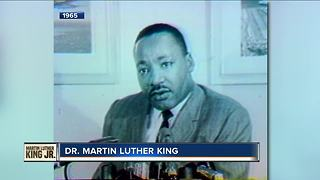Remembering Dr. Martin Luther King Jr. 50 years later