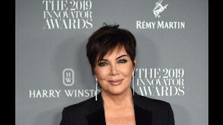Kris Jenner has a 'very respectful' relationship with Caitlyn Jenner