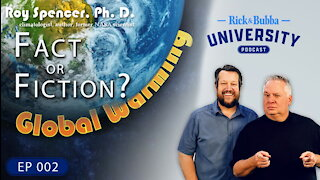 Global Warming: Fact or Fiction? | Ep 2