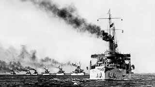 The Great White Fleet: Episode 2-To the Pacific