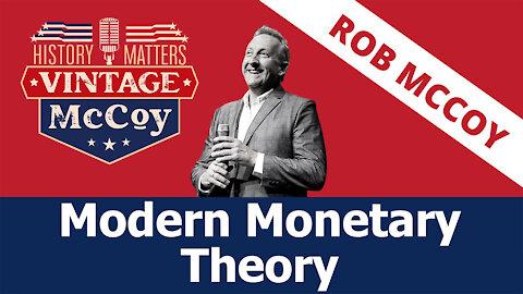 Modern MonetaryTheory