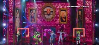 RuPaul's Drag Race Live! returning to Flamingo hotel-casino