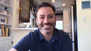 Jimmy Kimmel Is Taking A Summer Break