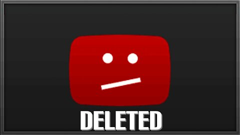 YouTube Dictators Strike Down Scotty Knows
