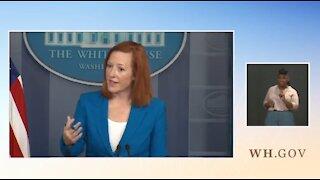 CNN Hits Psaki: Show Media All Border Facilities
