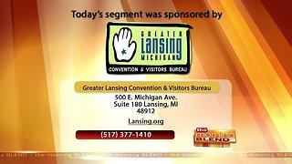Greater Lansing Convention & Visitors Bureau - 1/28/19