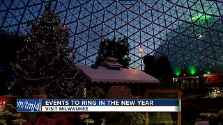 Ringing in the new year with VISIT Milwaukee