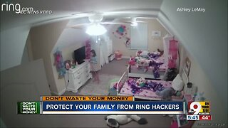 Don't Waste Your Money: Video 'security' systems put your family under surveillance