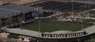 Las Vegas Ballpark named best