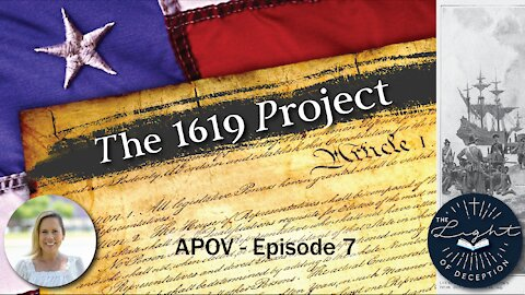 The 1619 Project-Another Point of View   Danette Lane