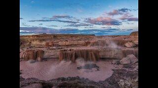 PLANET ARIZONA! 5 hidden waterfalls in Arizona - ABC15 Digital