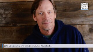 Kevin Sorbo: 'Biggest killer of the conservative party right now is apathy'