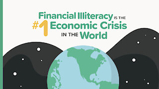 Financial Literacy - How Money Works Master Class, Episode 2