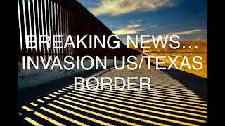 Mexican Cartel invades Texas,80K armed Haitians,Starlink to jam MSM
