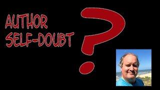 Author Self-Doubt
