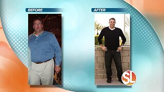 Jeff Dana from Prolean Wellness wants to help you reduce inflammation so you can lose weight