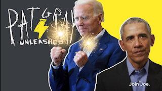 Surprise! Barack Obama Finally Endorses Joe Biden | 4/15/20