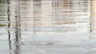 Marco Island works to resolve flooding issues