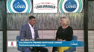 Colorado's 5 Star Lender // The Home Loan Arranger