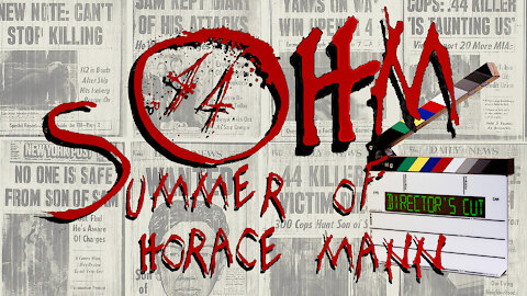 Charles Ortel is CLOSING IN – Summer of Horace Mann **Director's Cut**