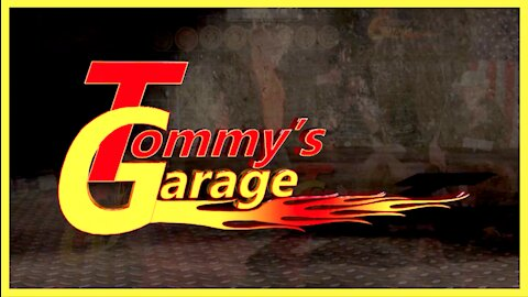 Tommy's Garage - The Antidote To Colbert And SNL