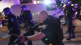 2 LMPD Officers Shot Amid Protests Following Breonna Taylor Decision