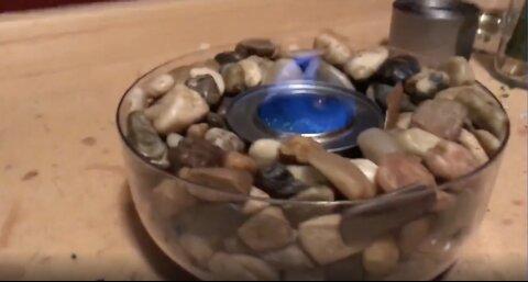 Incredible Mini Fire Pit DIY!
