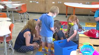 Lawsuit filed in Albany County challenges state mask mandate in schools