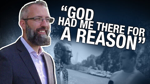 EXCLUSIVE: Pastor Tim Stephens first interview following release from jail