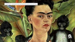 Frida Kahlo exhibit to open Saturday at Norton Museum of Art