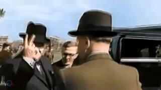 """Winston Churchill """"The Menace Of Tyranny"""""""