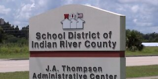 Indian River County School District rolls out new tier-system mask policy