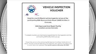AAA Colorado // Car Care