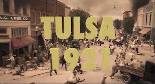 The Tulsa race massacre of 1921 NEVER FORGET