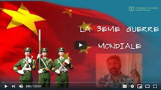 LA CHINE A LANCÉ LA 3ème GUERRE MONDIALE (JEAN ROBIN)