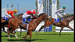 2021 L'Ormarins Queen's Plate Festival