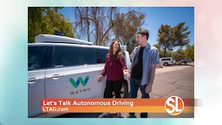 Waymo partners with Epilepsy Foundation of Arizona to help the community safely get where they need to go
