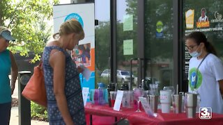 Local children turn their passions into businesses