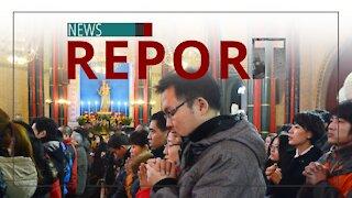 Catholic — News Report — Chinese Catholics