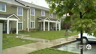 Investigation ongoing after 16-month-old shot in head in Ann Arbor home