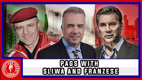 Togetherness: Curtis Sliwa and Michael Franzese on Their Shared Upbringings