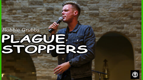 """""""Plauge Stoppers"""" 