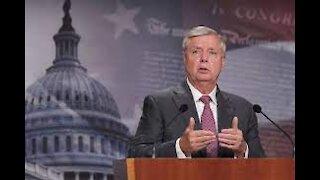 Sen. Lindsey Graham Impeach Biden